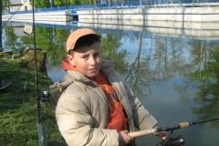 Dětské závody - Továrenské rybníky